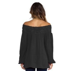 Jen's Pirate Booty Tops - Jen's Pirate Booty Whipping Post Tunic